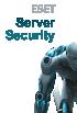 Server Security (serveurs de fichiers) et Gateway