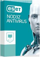 ESET NOD32 Antivirus Édition 2018