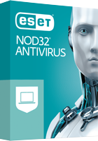 ESET NOD32 Antivirus Édition 2019