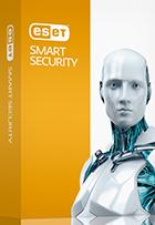 ESET Smart Security Edition 2016 - renouvellement licence, remise de fidélité incluse
