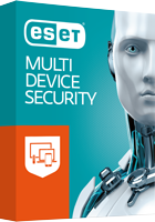 ESET Multi-Device Security Édition 2019