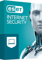 ESET Internet Security Édition 2019