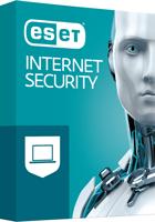 ESET Internet Security Édition 2021 - renouvellement licence, remise de fidélité incluse