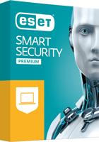 ESET Smart Security Premium Édition 2021 - renouvellement licence, remise de fidélité incluse
